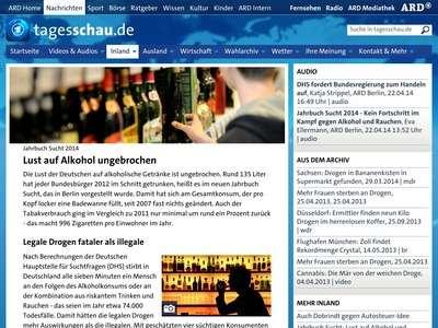 lust auf alkohol