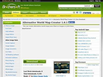 Download free alternative world map creator alternative world map download free alternative world map creator alternative world map creator 101 download gumiabroncs Gallery